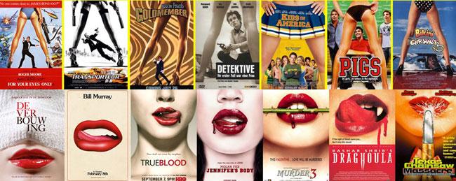 carteles de cine 2